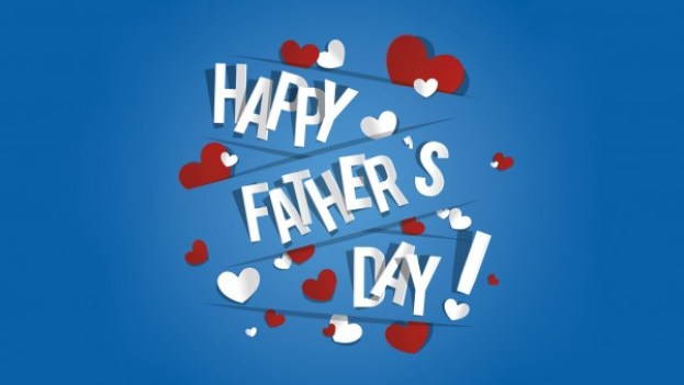 Happy Father's Day 2018 Images, HD Wallpapers