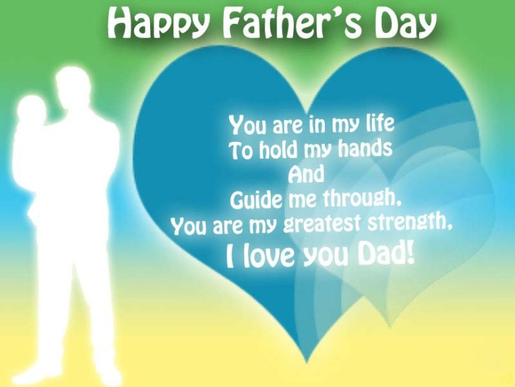 Happy Father's Day 2018 Images HD Download