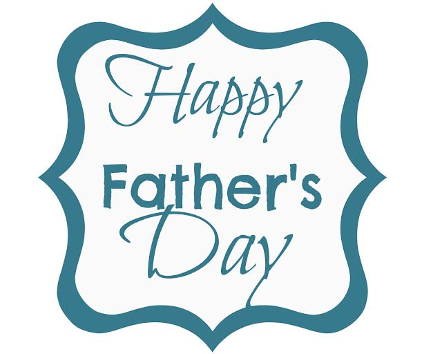 Happy Father's Day 2018 Wallpaper Download