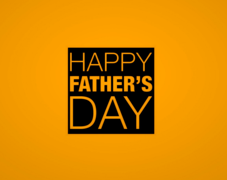 Happy Father's Day 2018 Facebook Cover Photos
