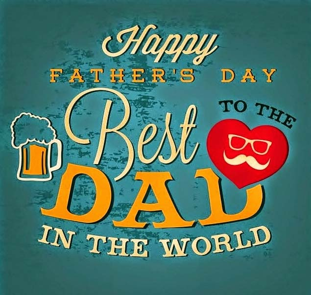 Happy Father's Day 2018 Pictures HD