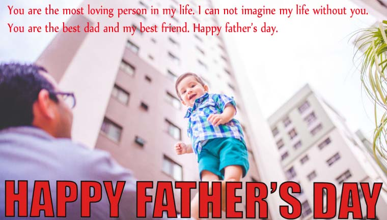 Happy Father's Day Wishes Messages