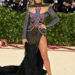 Jennifer Lopez – 2018 MET Costume Institute Gala in NYC
