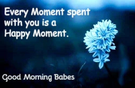 Good Morning Wishes for GF