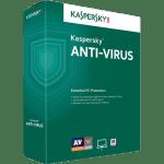 Kaspersky Antivirus 2018 Activation Code Free Download