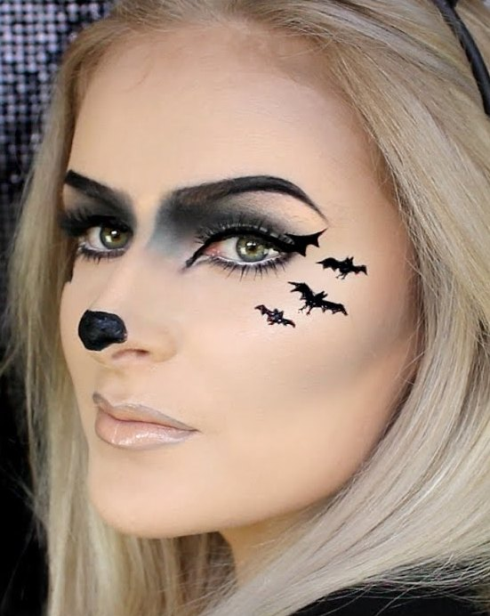 Halloween Ideas 2019 Makeup.Happy Halloween Makeup Ideas 2019 Best Collection