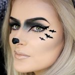 Happy Halloween Makeup Ideas 2018