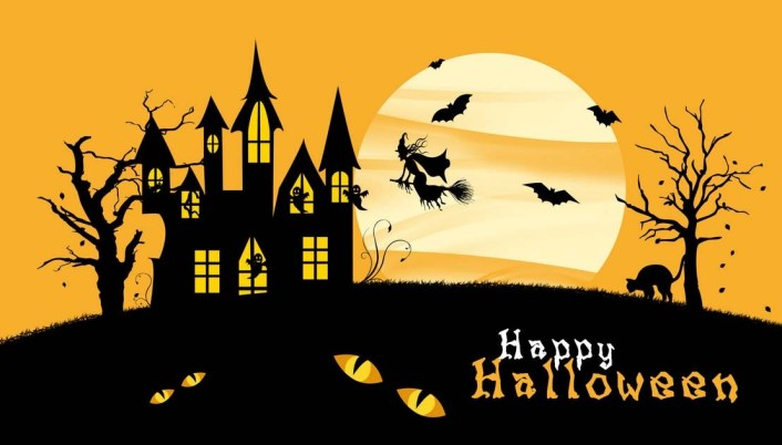 Happy Halloween 2018 Images, Pictures, Wallpapers, Photos
