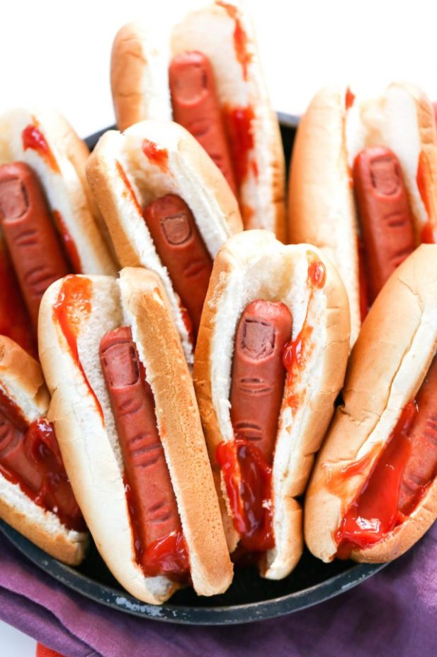 Happy Halloween 2018 Food Ideas with Images, Photos, Pictures