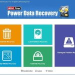 MiniTool Power Data Recovery Serial Key License 2019 Free Download