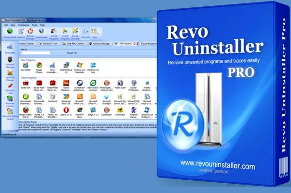 Revo Uninstaller Pro 2019 License Key Serial Free Full Version
