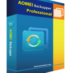 Aomei Backupper Pro 2019 License Key Free For 1 Year