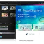 CyberLink PowerDirector 2019 License Key Serial Free Download
