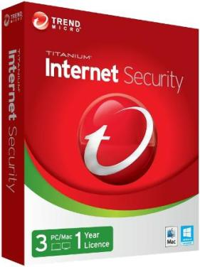 Trend Micro Internet Security 2021 Trial