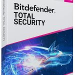 Bitdefender Total Security 2020 License Serial Key Full Version Download