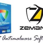 Zemana AntiMalware Premium Serial Key License 2020 Free Download