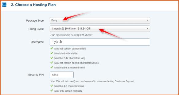 HostGator 1 Cent Coupon Code – Web Hosting For $0.01! (2021)
