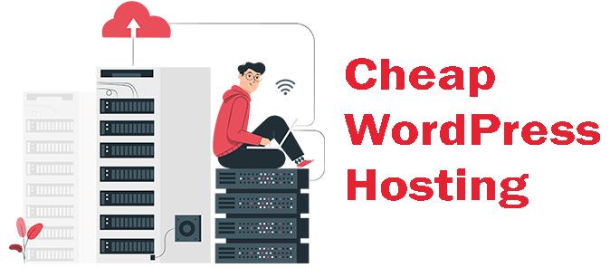 Best Cheap WordPress Hosting 2021