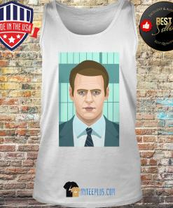 Official Mindhunter Holden Ford tank top