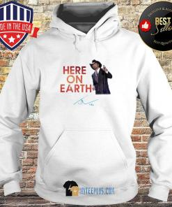 Here On Earth Signature s Hoodie