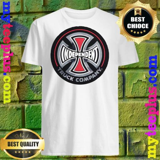 BEST INDEPENDENT TRUCK COMPANY T-shirt
