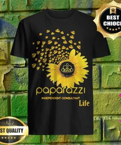 Best Sunflower Paparazzi Independent Consultant Life shirt