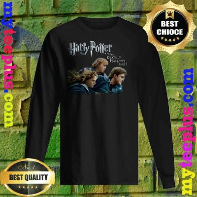 Harry Potter and the Deathly Hallows men's long