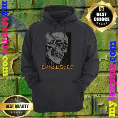 Best Black Skull Exhausted hoodie
