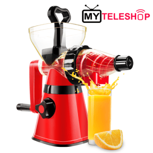 Kitchen Star Juicer