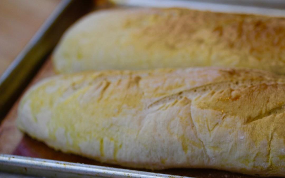 Celebrating National French Bread Day