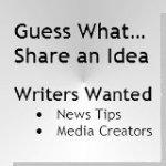 Share A News Tip