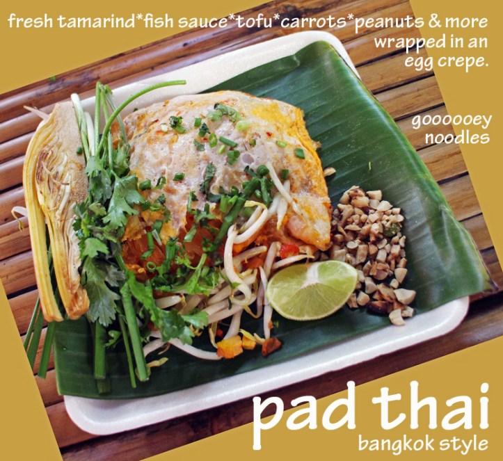 Pad Thai 22w