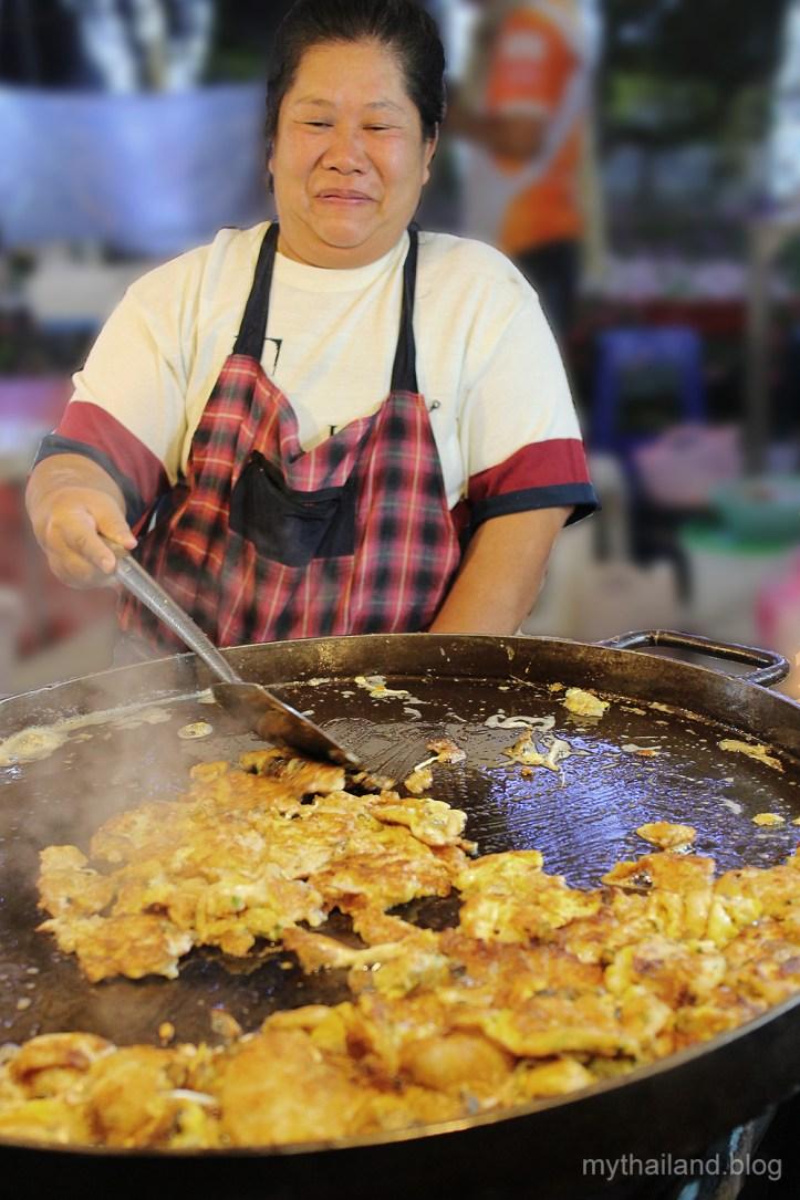 Chiang Rai Cuisine