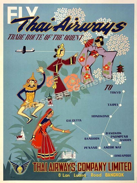 Thai Airways Company