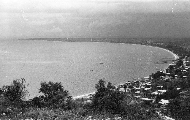 Pattaya 1964.