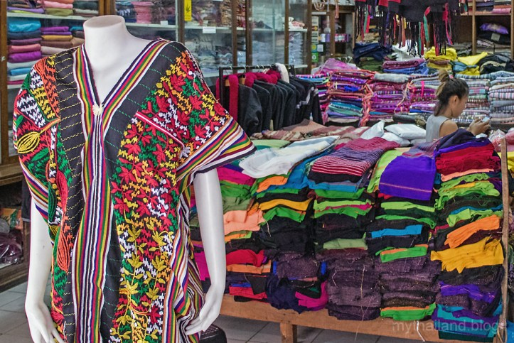 Apparel Stores in Chiang Mai