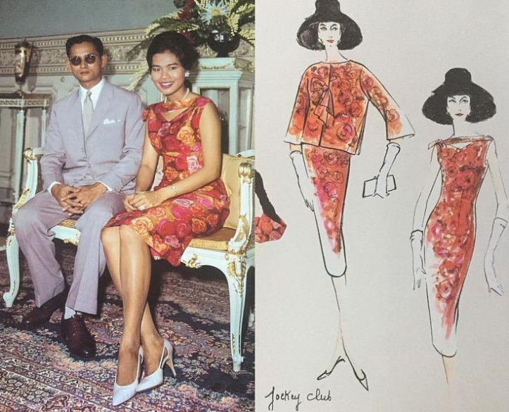 An Intro to Thai Fabrics-Thai silk