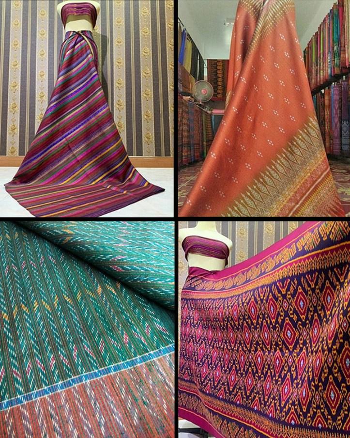 Cheonsa Thai Silk Shop