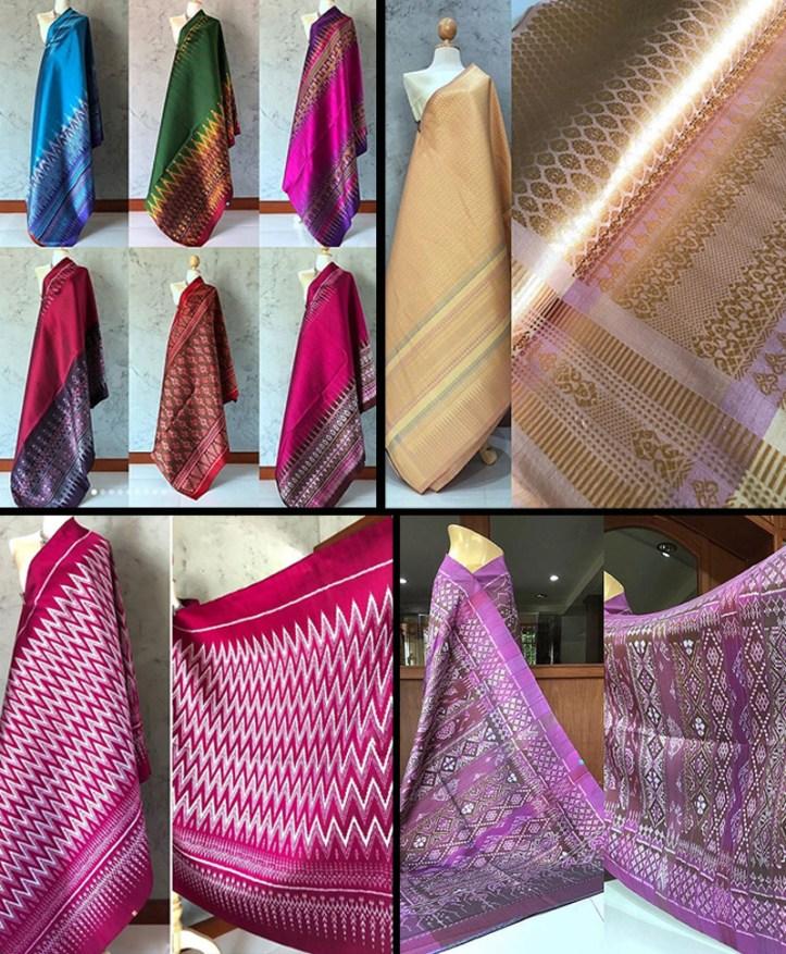 Surin Thai Silk Shop