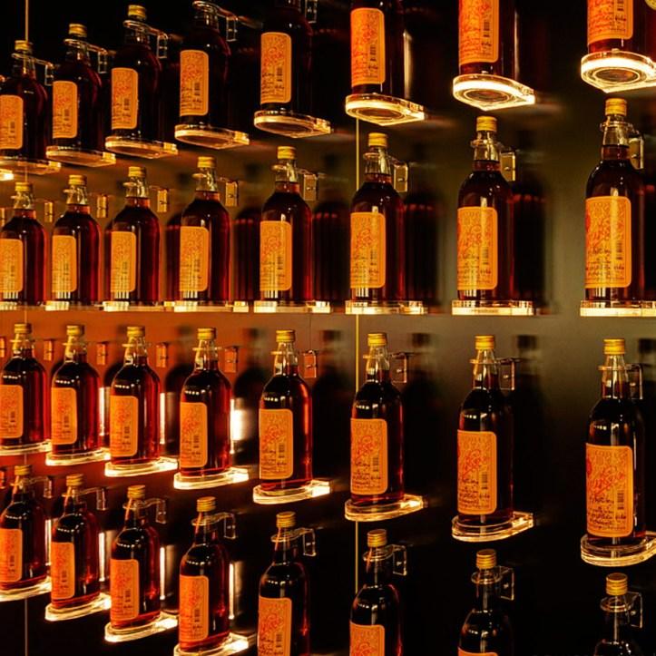 Mehkong Thai Whiskey