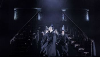 FROM DOWN UNDER: Harry Potter & The Cursed Child in