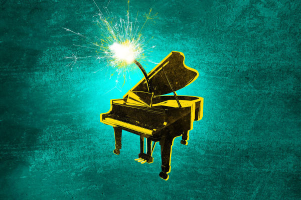 Jonathan Larson's tick tick BOOM! is revived in May