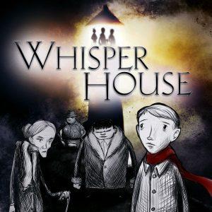 Whisper House premieres in April 2017