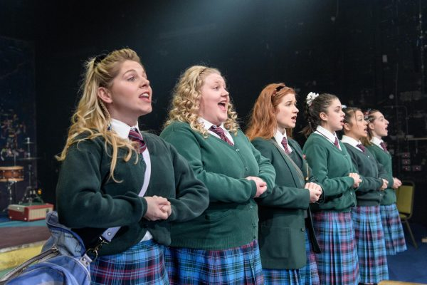 OUR LADIES OF PERPETUAL SUCCOR – West End   My Theatre Mates