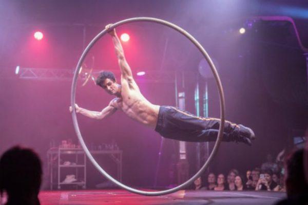 Good fun show': ELIXIR – Underbelly Festival | My Theatre Mates