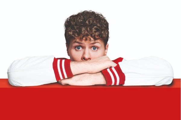 Ready To Make A Wish Jay Mcguiness Brings Big The Musical