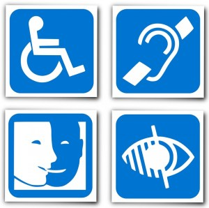 Crystal Clear aims to raise conversations around access & visual impairment