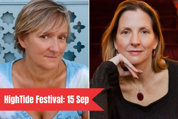 Terri Paddock is In Conversation With director Deborah Warner at the 2019 HighTide Festival