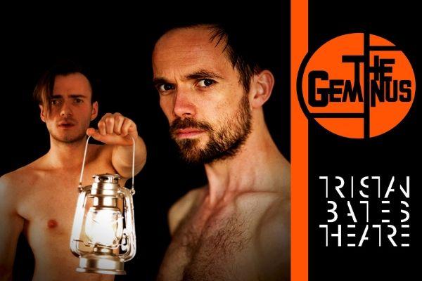 The Geminus at Tristan Bates Theatre