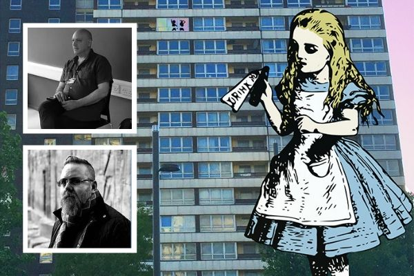 Alice In Cannning Town interview
